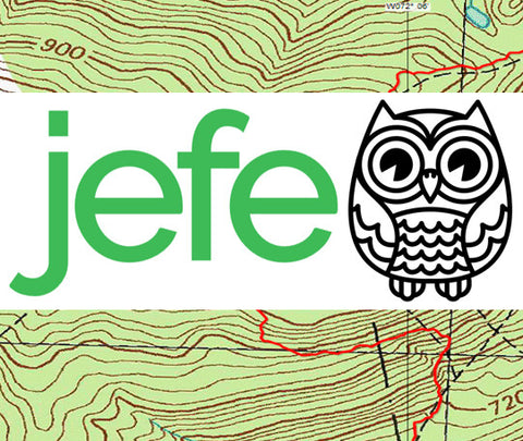 jefe.bike gift card