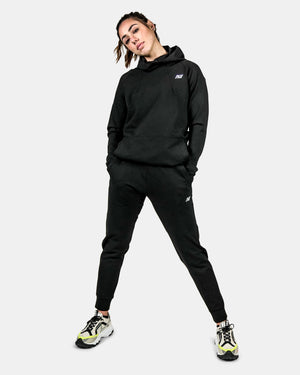 Load image into Gallery viewer, L1 Pullover Hoodie - Black