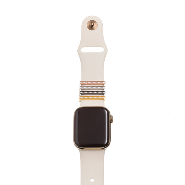 bytten channel cz clasp accessory for Apple Watch