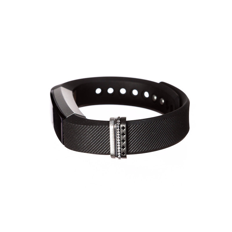 Classic Stack Fitbit Alta Accessory Bytten