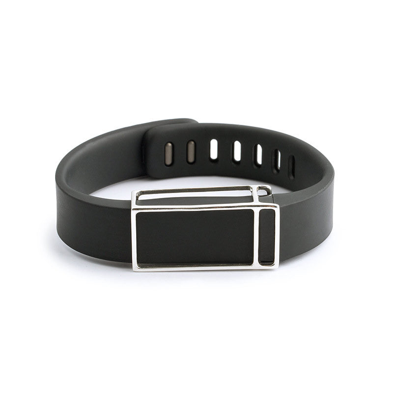 Bytten James Slide Is A Fab Fitbit Accessory