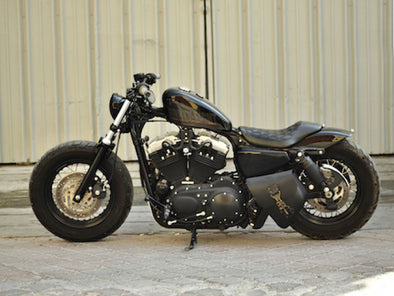 Cafe Rider Project Zero 3: Stomp