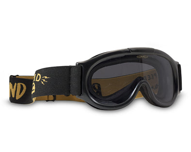 DMD Ghost Goggle - Smoke