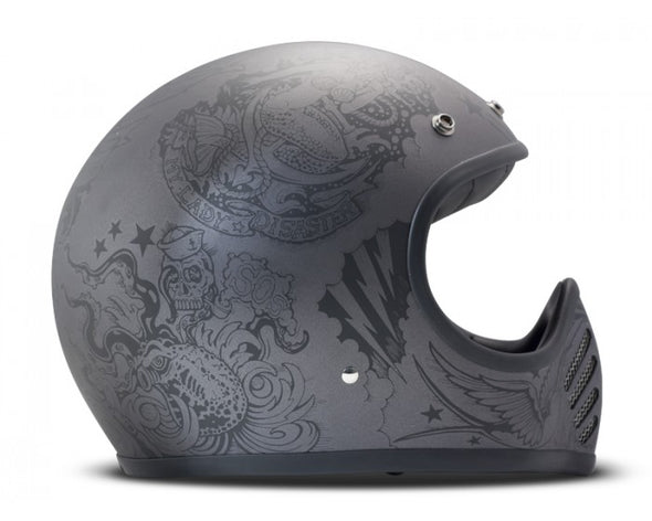 DMD SEVENTY FIVE SAILOR HELMET