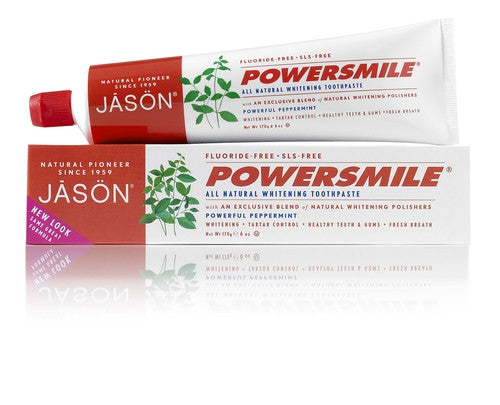 Jason Power Smile - 170g