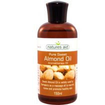 Almond Oil 150ml