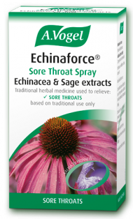 A.Vogel Echinaforce Sore Throat Spray - 30ml