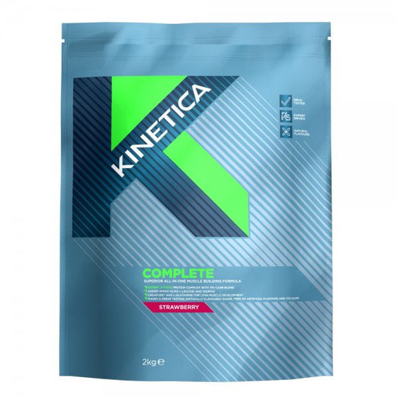 Kinetica Complete All in One 2kg