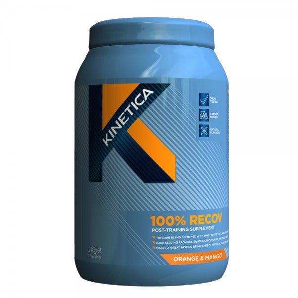 Kinetica 100% Recovery 2kg