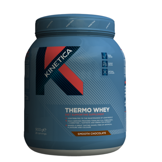 Kinetica Thermo Whey 900g