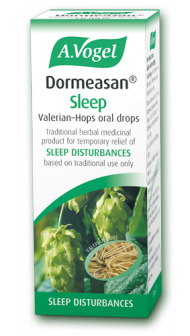 A.Vogel Dormeasan Sleep Oral Drops