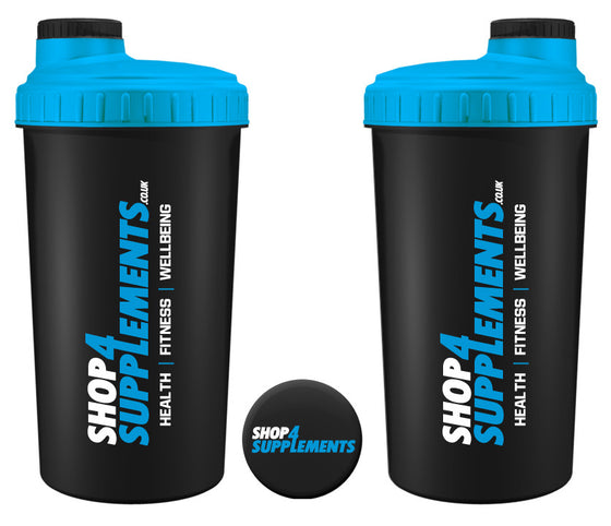 Shop4Supplements Shaker 750ml