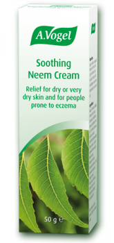 A.Vogel Soothing Neem Cream - 50g