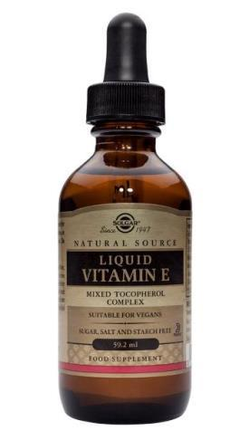Solgar Liquid Vitamin E 59ml