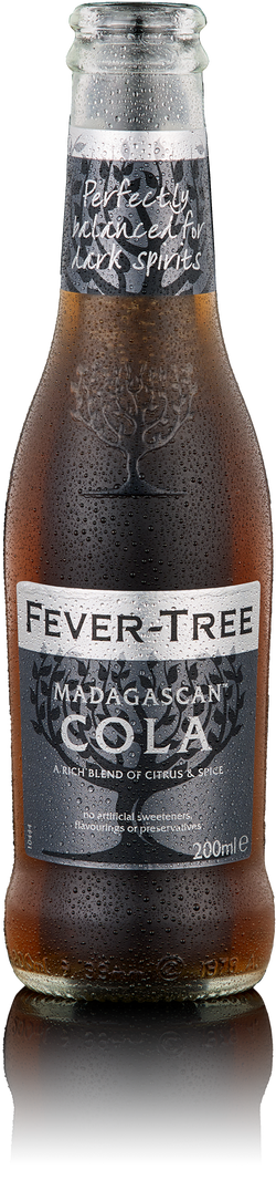 Fever-Tree Madagascan Cola - 24 x 200ml