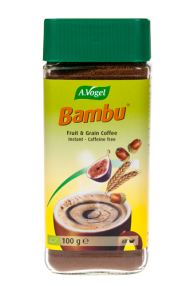 A.Vogel Bambu Fruit And Grain Coffee
