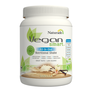 Naturade Vegan Smart Vanilla 690g