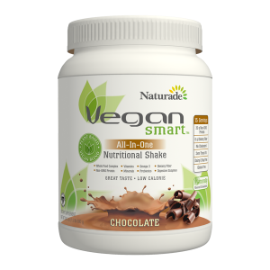 Naturade Vegan Smart Chocolate - 690G