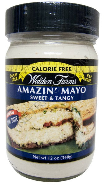 Walden Farms Amazin Mayo - 340g