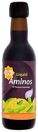 MariGold Liquid Aminos 250ml
