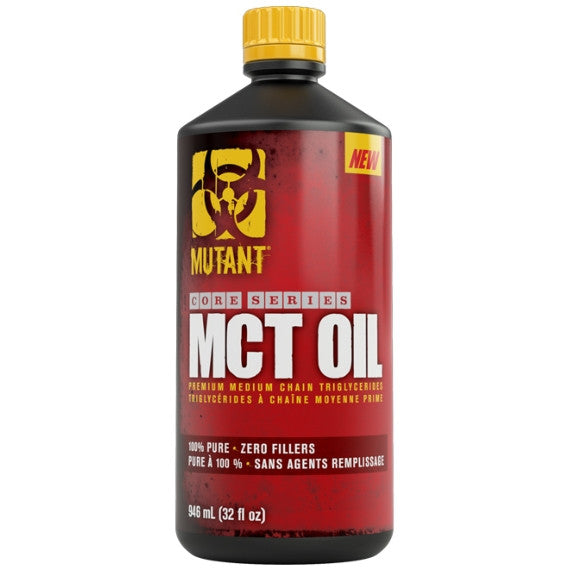 Mutant MCT Oil - 946ml