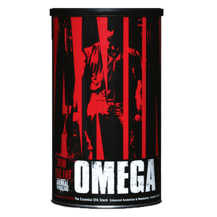 Animal Omega Pak 30ct