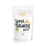 Diet Food Organic Turmeric Root 200g