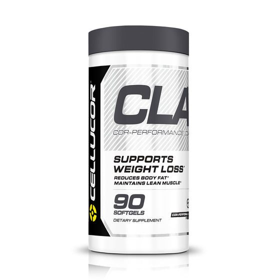 Cellucor Cor Performance CLA 90 Softgels
