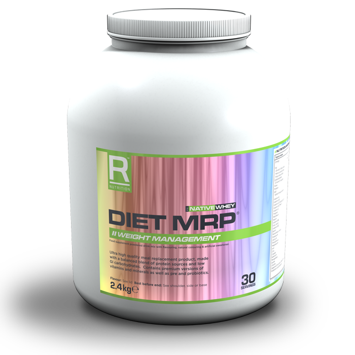 Reflex Diet MRP The Meal Replacement Shake