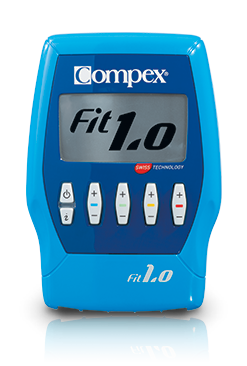Compex FIT 1.0 Muscle Stimulator