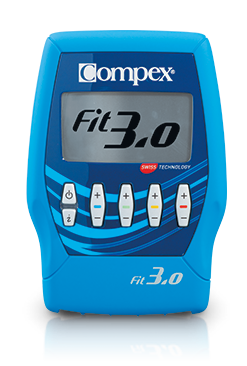 Compex FIT 3.0 Muscle Stimuator