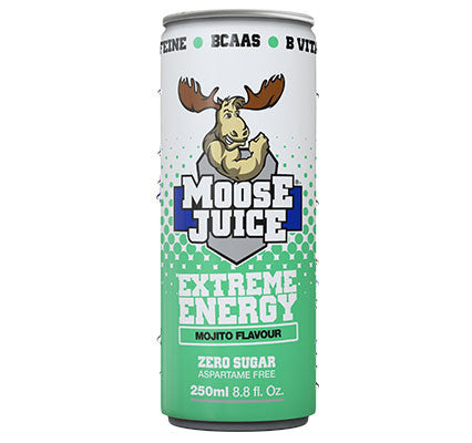 Muscle Moose Juice Mojito 250ml