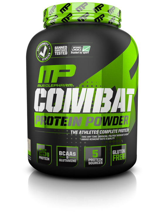 MusclePharm Combat Sport - 907g