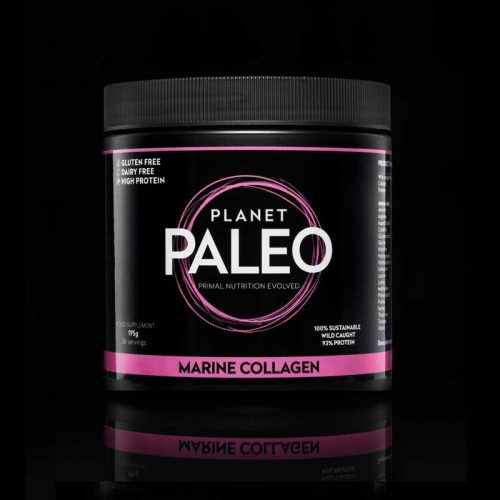 Planet Paleo Marine Collagen Powder 195g (26 servings)