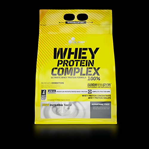 Olimp Whey Protein Complex - 2.27 KG