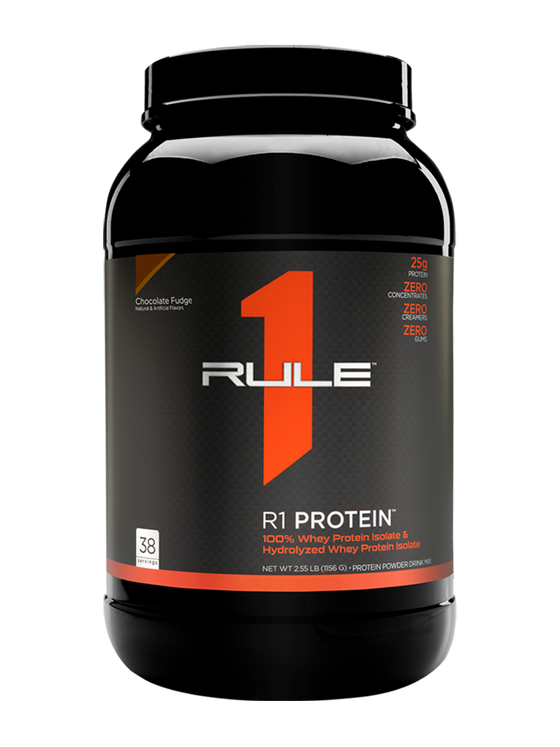 Rule 1 - R1 Protein Isolate 1.1kg