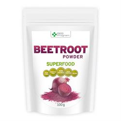 Reg Programme Beetroot Powder - 100g