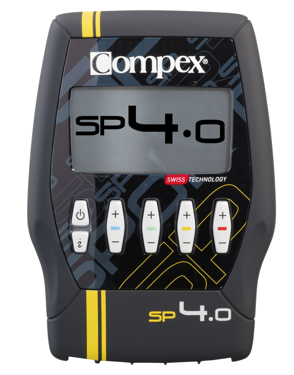Compex SP 4.0 Muscle Stimulator