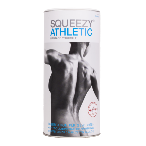 Squeezy Nutrition Athletic