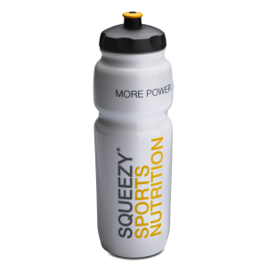Squeezy Nutrition Drinking Bottle 750ml