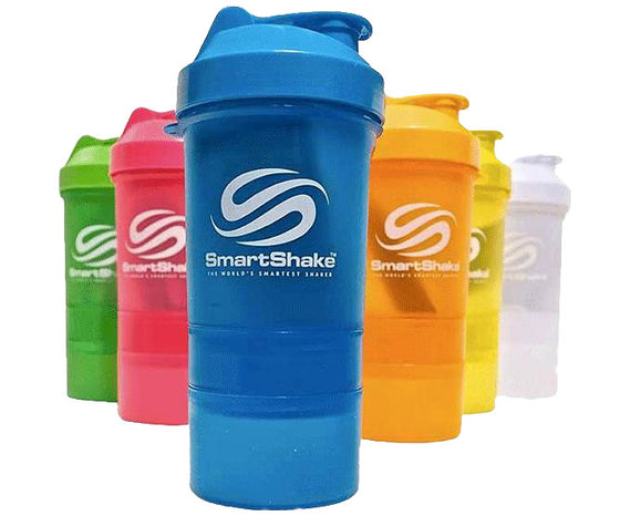 SmartShake Neon Series 600ml
