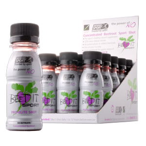 Beet IT Sport Pro-Elite Shot 70ml Single