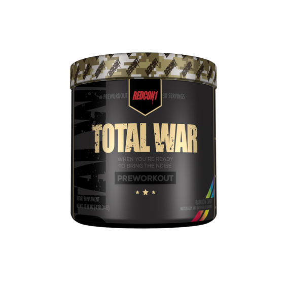 REDCON1 Total War Pre-Workout -441g