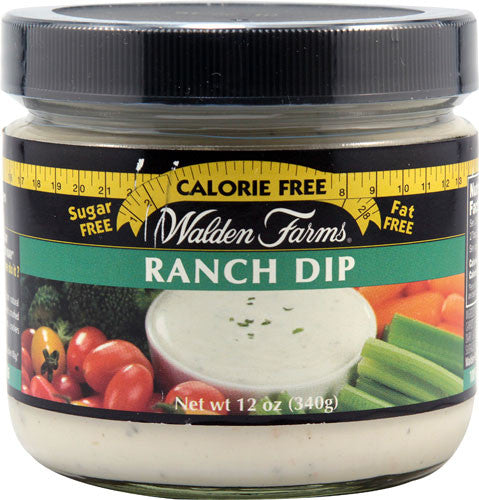 Walden Farms Ranch Dip -340g