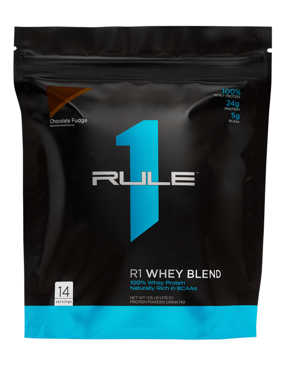 Rule 1 - R1 Whey Blend (14 servings)