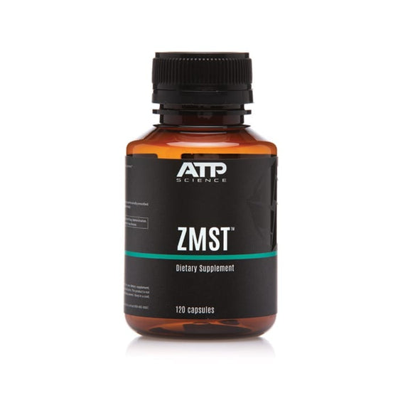 ATP Science ZMST - 120 Caps