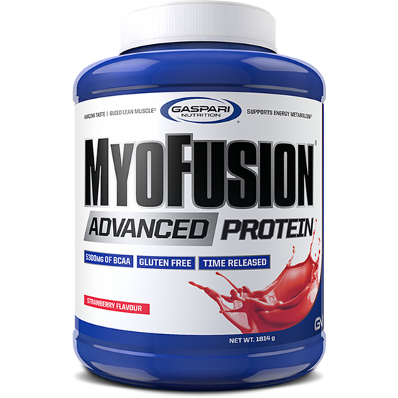 Gaspari Myofusion Advanced Protein 1.8kg