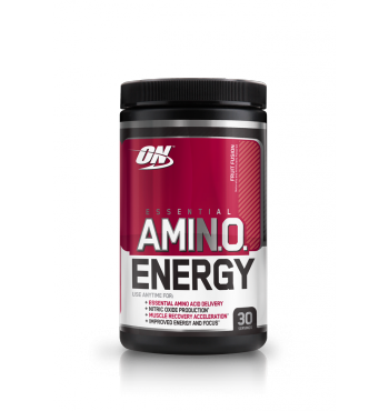 Optimum Nutrition Essential Amino Energy 270g