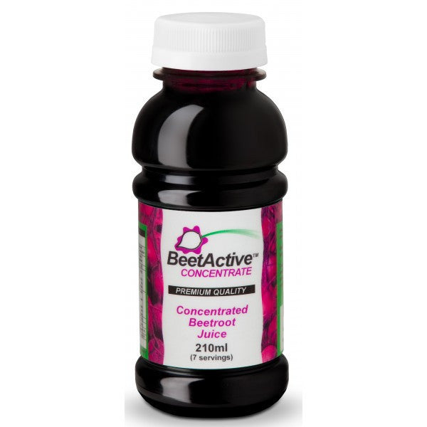 BeetActive Concentrated Beetroot Juice