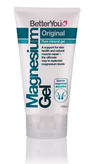 BetterYou Magenesium Gel - 150ml